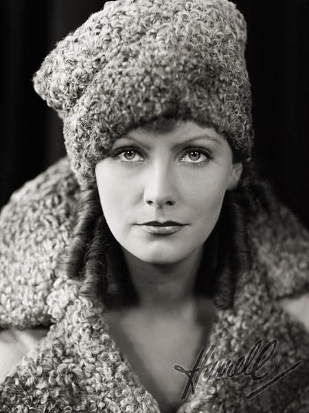 Greta Garbo Wool