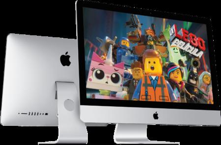 """La nueva beta de OS X El Capitan revela la posibilidad de un iMac de 21,5"""" y pantalla 4K"""