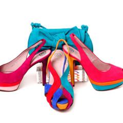 Foto 13 de 15 de la galería coleccion-sandalias-primavera-verano-2011-de-jaime-mascaro-viva-el-color en Trendencias