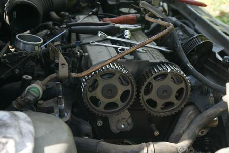 Ford 1.8 Zetec