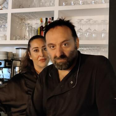 """La Piperna, un restaurante italiano sin pizzas ni lasaña que huye del estereotipo: """"Odio la carbonara"""""""
