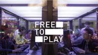 Dota 2, Free to Play: The Movie y el campeonato eSports del millón de dólares