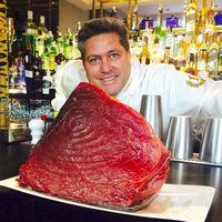 Menú asequible, cocina fusión y atún catalán: así es Arahy, el restaurante en el que Rajoy pasó la tarde de su moción