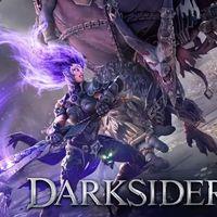 Furia se vuelve más salvaje que nunca con otra de sus transformaciones en el nuevo tráiler de Darksiders III