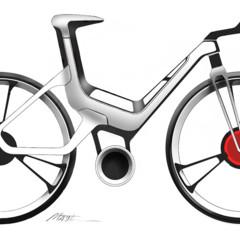 Foto 1 de 16 de la galería ford-e-bike-concept en Motorpasión