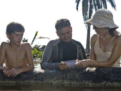 J.A. Bayona dirigirá la secuela de 'Jurassic World'