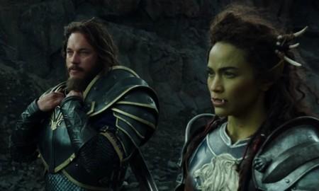 Warcraft El Oriegen