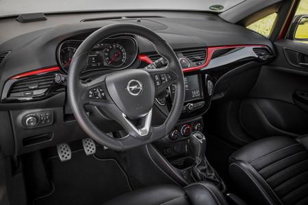 Opel Corsa S 5
