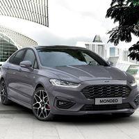 El Ford Mondeo se actualiza con una nueva versión híbrida y un nuevo motor diésel