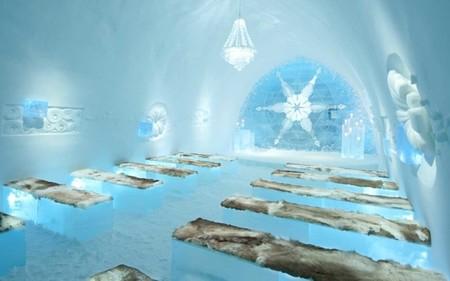 Ice Hotel Suecia2