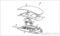 Esta patente nos muestra la posible renovación del Magic Mouse de Apple