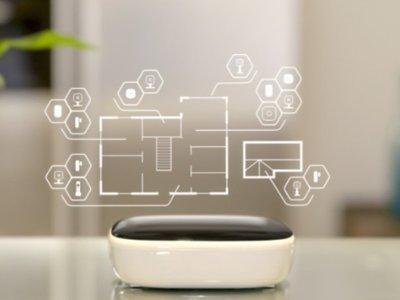 Pansonic Smart Home, su apuesta por el hogar inteligente