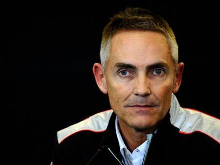 """Martin Whitmarsh: """"es intolerable que ahora las carreras sean para ahorrar neumáticos"""""""