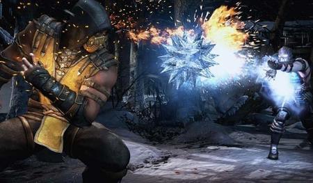 La guerra de facciones de Mortal Kombat X en su nuevo video