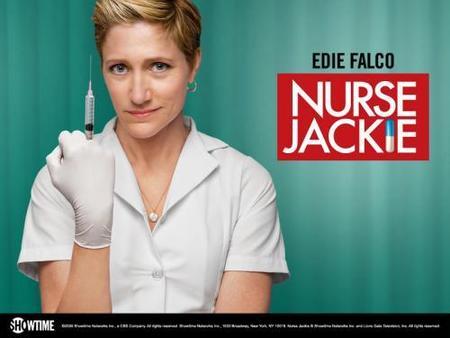 'Nurse Jackie', ¿ángel o demonio?