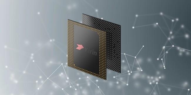 Los próximos chips de Huawei establecen un nuevo tope de velocidad