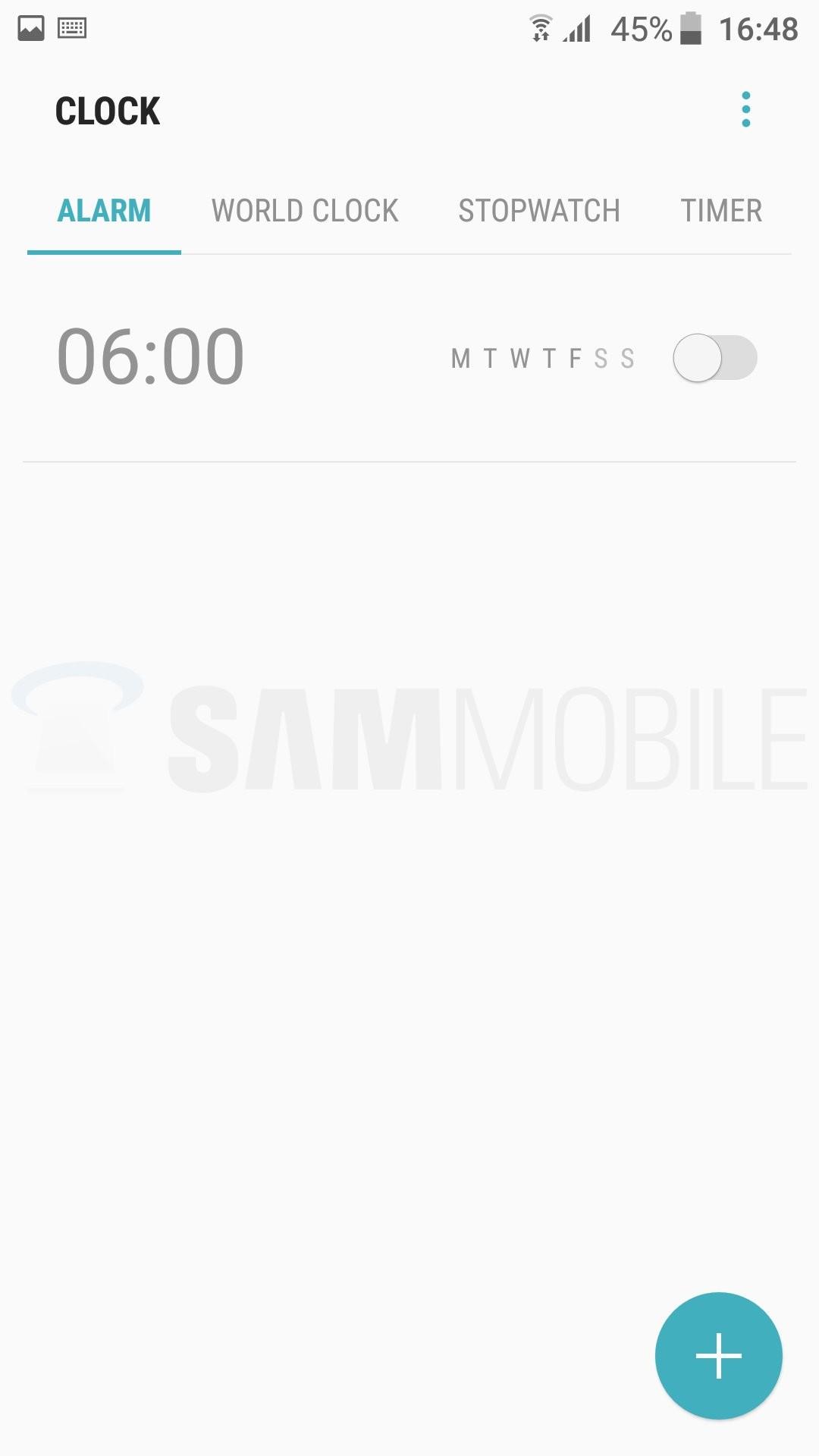 Foto de Capturas Android 7.0 Nougat en el Samsung Galaxy S7 (46/65)