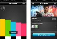 IntoNow, un Shazam para películas y series
