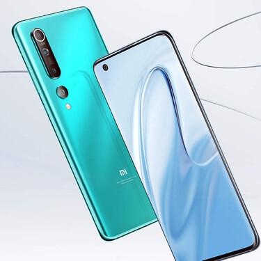 Xiaomi Mi 10, un smartphone que destaca por donde lo veas