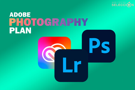 La licencia de un año de Adobe Photoshop, Lightroom y 20 GB en nube para Mac está más barata que nunca en Amazon por 92,99 euros