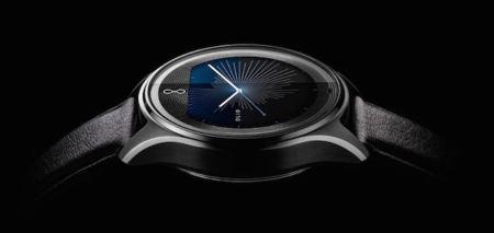 Olio, otro estético smartwatch que pretende ser único en el mercado