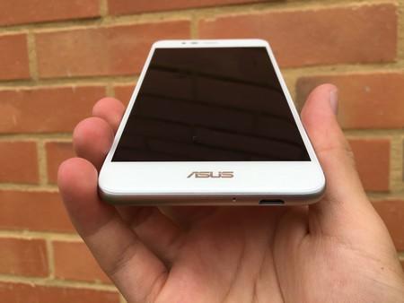Asus Zenfone 3 Max | Xataka Colombia 5