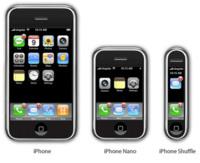 ¿Se dispone Apple a diversificar el iPhone?