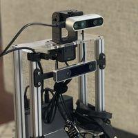 """Desarrollan un robot que se desplaza """"por sentido común"""": reconoce los objetos para ubicarse en el espacio"""