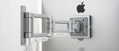 iMac con pantalla Retina 5K preparado para soportes VESA
