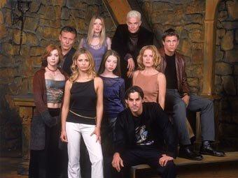 Los mejores episodios de Buffy Cazavampiros