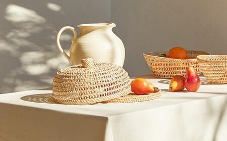 Zara Home picnic