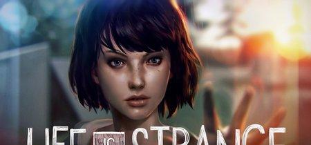 La exitosa aventura gráfica 'Life is Strange', se estrena en móviles el próximo 14 de diciembre