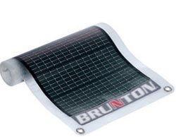 SolarRoll, panel solar para viajes