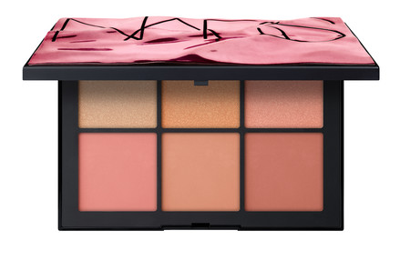Nars Afterglow Overlust Cheek Palette
