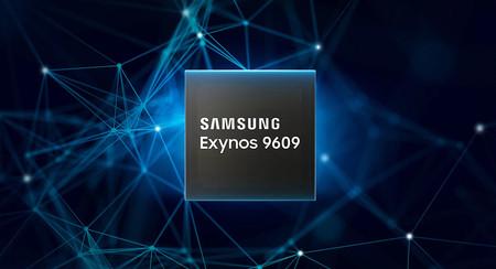 Nuevo Exynos 9609 de Samsung: las mismas ventajas del 9610 pero un poco más lento y sin grabación a 480 fps