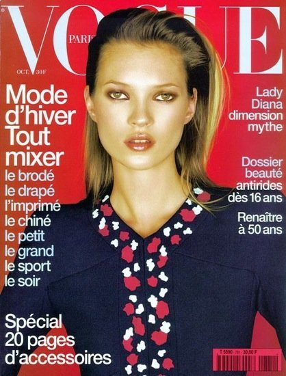 Vogue París