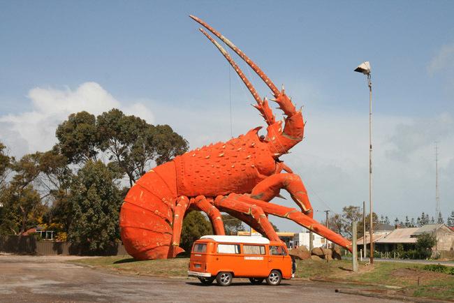 Foto de The Big Things. Australia (1/7)