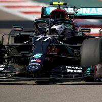 Valtteri Bottas lidera otro recital de Mercedes y Carlos Sainz da motivos para soñar con el podio en Rusia