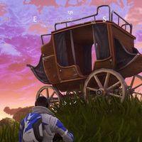 Guía Fortnite Battle Royale: mapa y vídeo para encontrar todos los portales y nuevos objetos