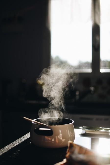 Cocinar con vino u otra bebida alcohólica, ¿se evapora el alcohol con el calor?