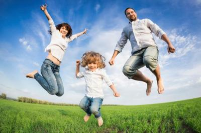 Diez consejos para motivar a tus hijos a realizar actividad física