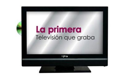i-Joy Rec apuesta por que grabemos la televisión en discos USB desde el propio televisor