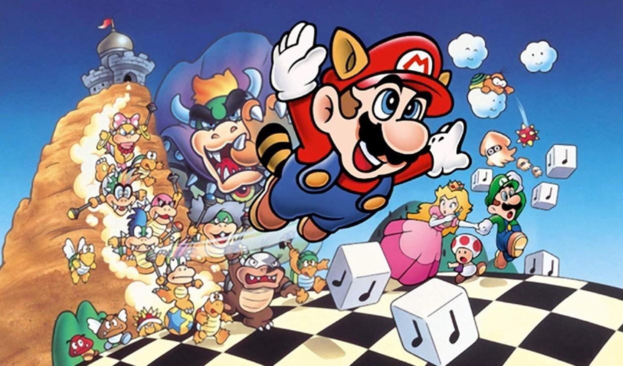 37 Curiosidades Referencias Y Secretos De Super Mario Bros 3