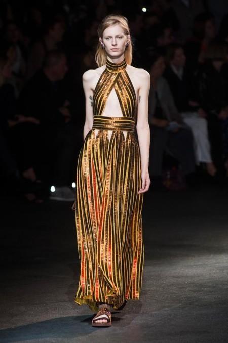 Givenchy Primavera-Verano 2014