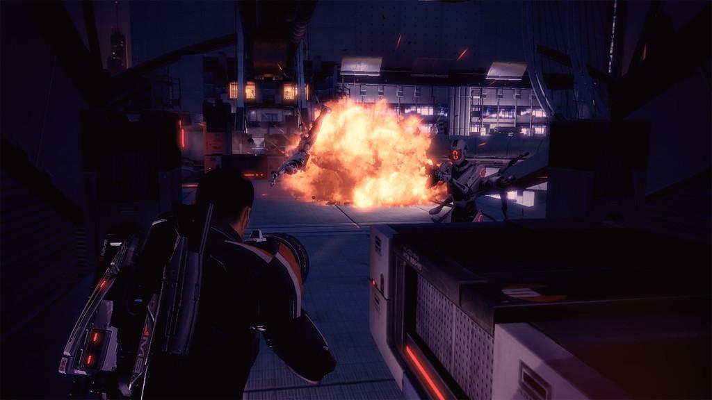 Foto de Mass Effect 2 [E3 2009] (1/6)