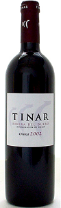 Tinar Crianza 2002, un gran Ribera del Duero