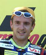 Locatelli podría reaparecer para el GP de Italia