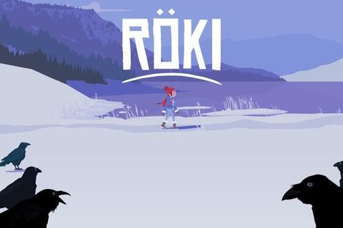 Röki, el cuento de hadas hecho videojuego con encanto y en forma de aventura gráfica que se inspira en el folclore escandinavo