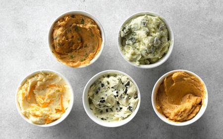 Cómo preparar mantequilla de sabores para dar un toque más rico a tus alimentos