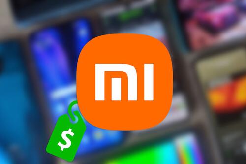 Los móviles más baratos del catálogo de Xiaomi: modelos, precio y especificaciones clave